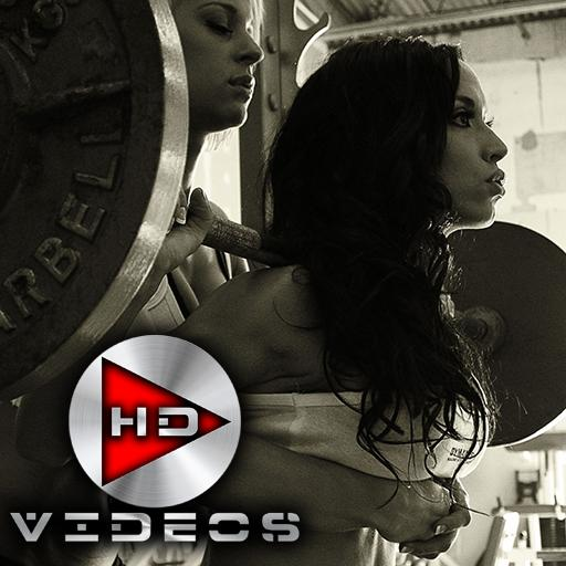 Watch Fitness Girls HD Movies app (apk) free download for Android/PC/Windows