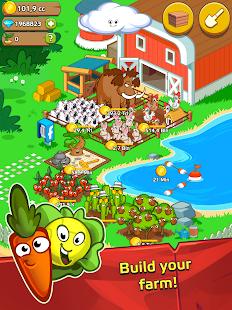 Farms Clicker PRO