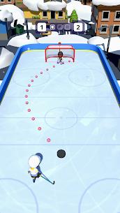 Happy Hockey! 1
