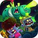Zombie War Survival: The Walking Dead Zombieland icon