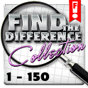 Find Differences 2016 HD free icon