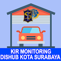 KIR Surabaya icon