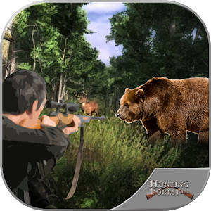 Hunting Forest Animals for PC and MAC
