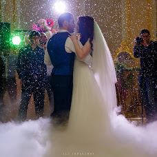 Wedding photographer Ali Ibragimov (ALIPARKOUR). Photo of 19.01.2016