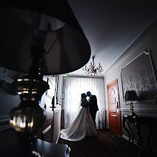 Wedding photographer Olga Murr (Myrzzz). Photo of 04.10.2016