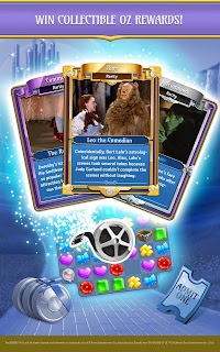 Wizard of Oz: Magic Match screenshot 13