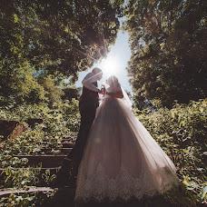 Svatební fotograf Denis Fedorov (vint333). Fotografie z 06.06.2018
