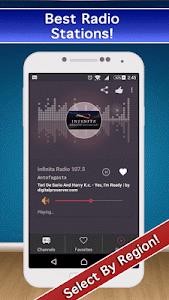 📻 Chilean Radio FM & AM Live! screenshot 12