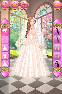 Model Wedding – Girls Games Apk Download For Android 2
