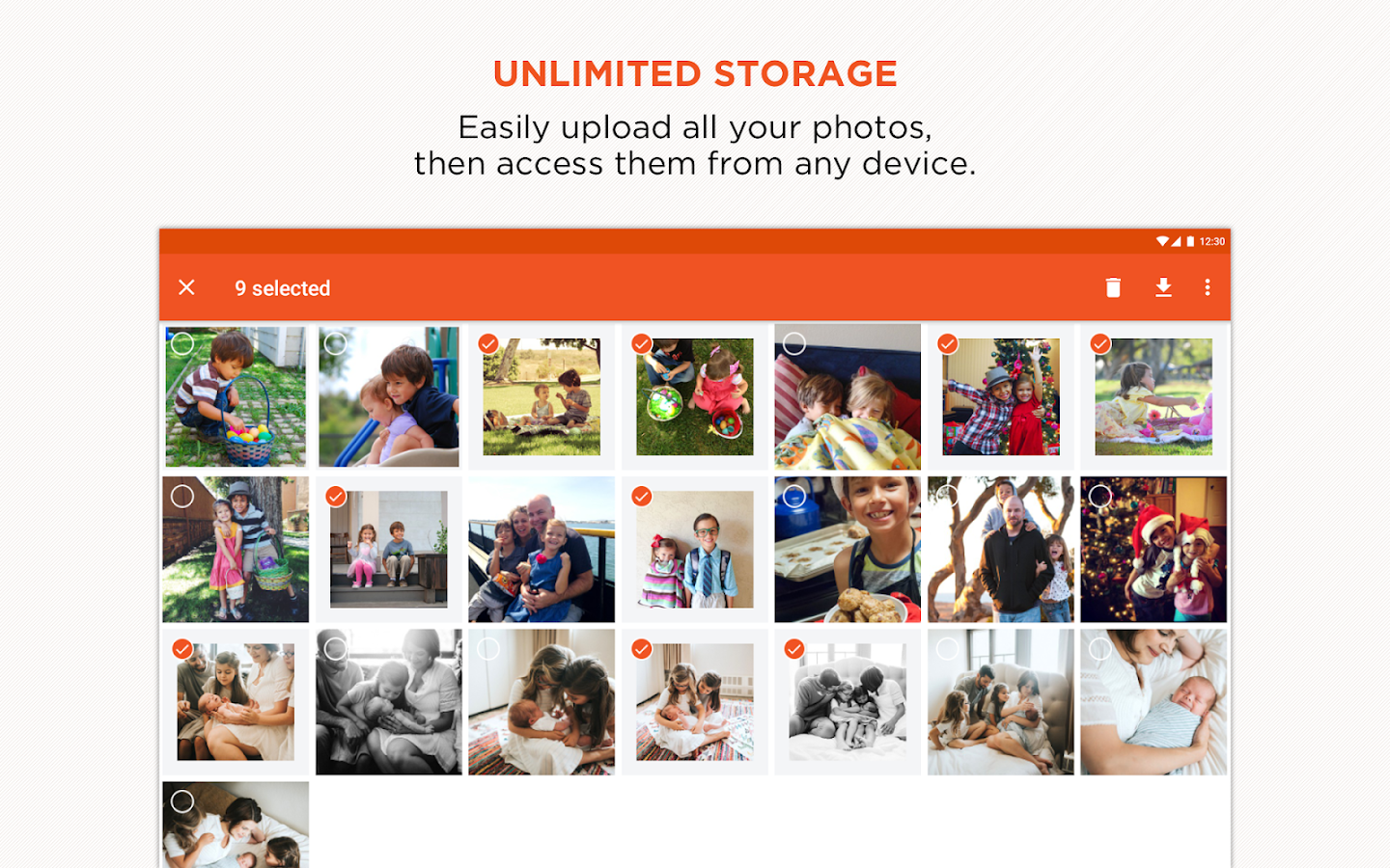 Shutterfly: Free Prints, Photo Books, Cards, Gifts- screenshot