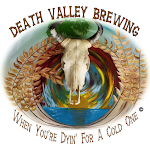 Logo for Death Valley Brewing