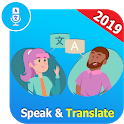 Translate All - Voice Text Translator icon
