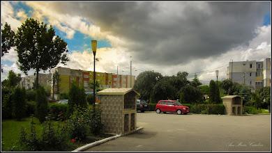 Photo: Turda, Calea Victoriei  - 2019.05.30