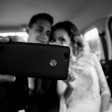 Wedding photographer Roman Medvedev (fotoshoot84). Photo of 04.12.2017