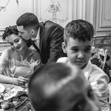 Wedding photographer Artem Arkadev (artemarkadev). Photo of 31.03.2017