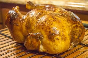 Poultry Essentials: Easy Peasy Baked Chicken