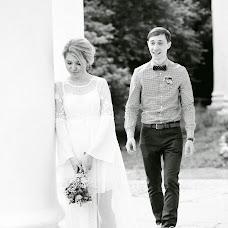 Wedding photographer Svetlana Kudryavceva (svetlanak). Photo of 06.03.2016