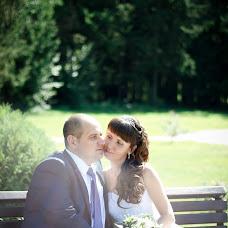 Wedding photographer Tatyana Papina (magazin201518). Photo of 14.09.2016