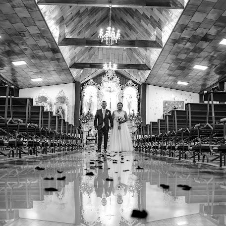 Fotógrafo de bodas Francisco Teran (fteranp). Foto del 02.01.2018