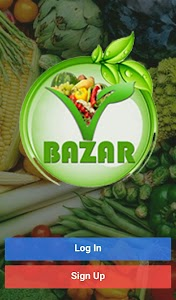 vegetable bazar screenshot 1