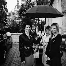 Wedding photographer Mateusz Papliński (papliski). Photo of 22.09.2014