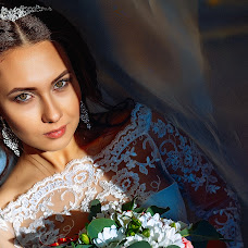 Wedding photographer Aleksandr Cygankov (atsygankovstudio). Photo of 24.03.2018