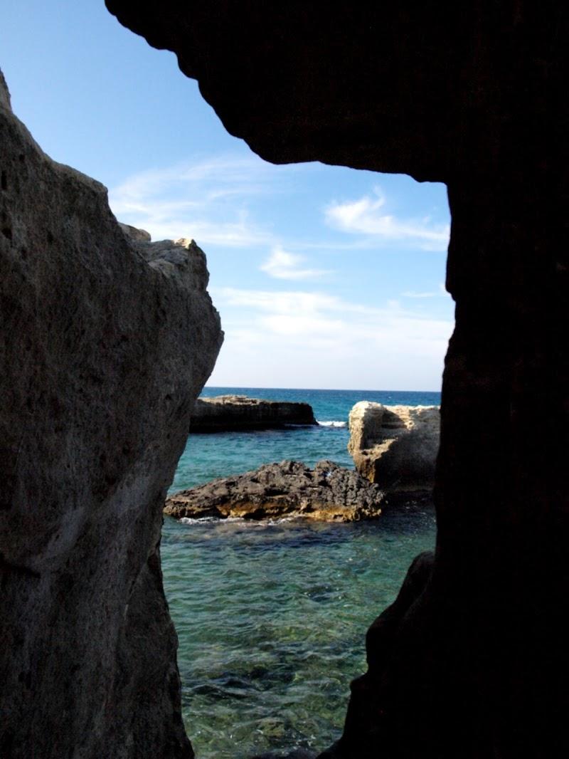 Il mare nascosto di El_Patra