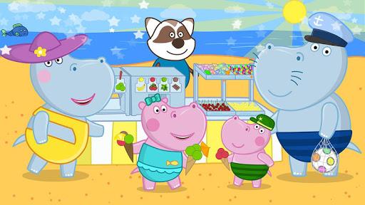 Kids beach adventures 1.4.1 screenshots 9