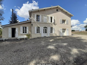 maison à Cadillac-en-Fronsadais (33)
