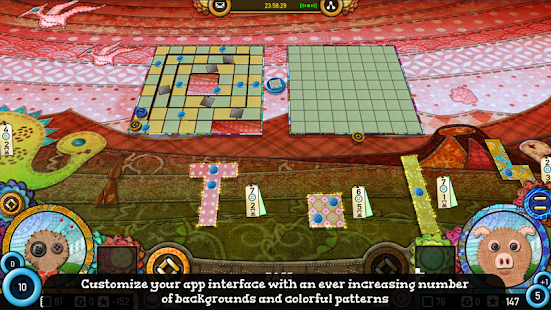 Patchwork The Game- screenshot thumbnail