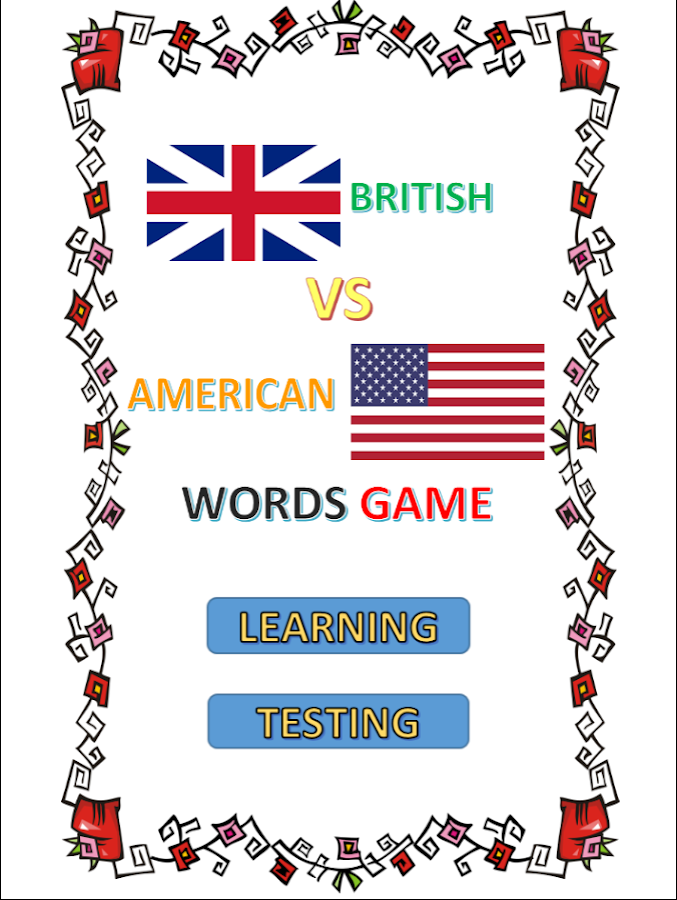 Writing in British English vs. American English