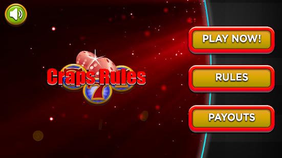 Gambling dice game rules tax revenue from gambling