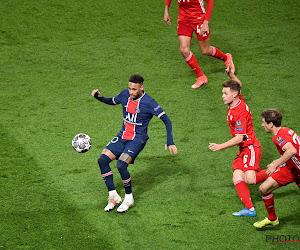 Einde van de geruchten? Neymar laat zich na CL-kwalificatie uit over zijn toekomst