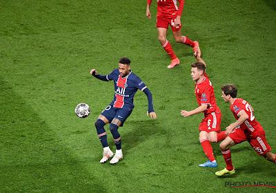 """Neymar réagit à sa suspension pour la finale de la Coupe de France : """"Cela mérite des applaudissements"""""""