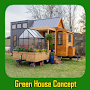 Green House Concept APK icon
