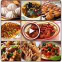 Chinese Recipes Video icon