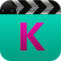 Kplayer (no ads) icon