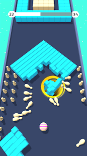 Hollo Ball hileli apk
