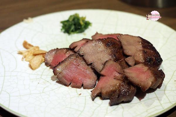 起上小法師 牛舌炭燒專門店│不用飛到日本也能品嚐美味烤牛舌定食!