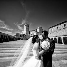 Wedding photographer Linda Felici (lindafelici). Photo of 13.05.2017