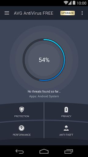 AntiVirus Security - FREE