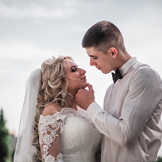 Wedding photographer Zhanna Panasyuk (asanda). Photo of 24.10.2017