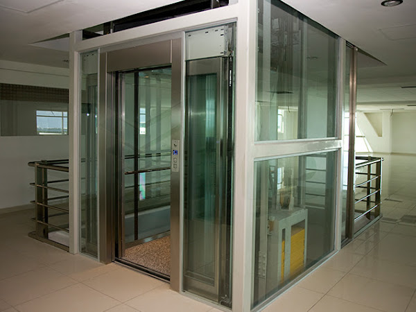 Samay Construction Lifts / Elevators / Hoists / Temporary