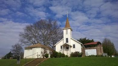 Photo: St. Augustine Catholic Church