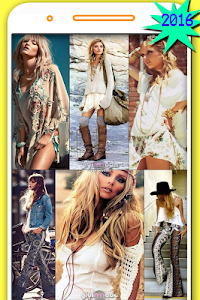 Young fashion styles screenshot 6