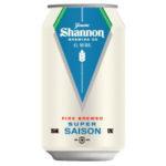 Shannon Super Saison
