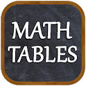 Math Tables 1-100   Learn Multiplication Tables icon
