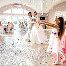 Bryllupsfotograf Yuna Bashurova (gunabashurova). Foto fra 24.12.2018