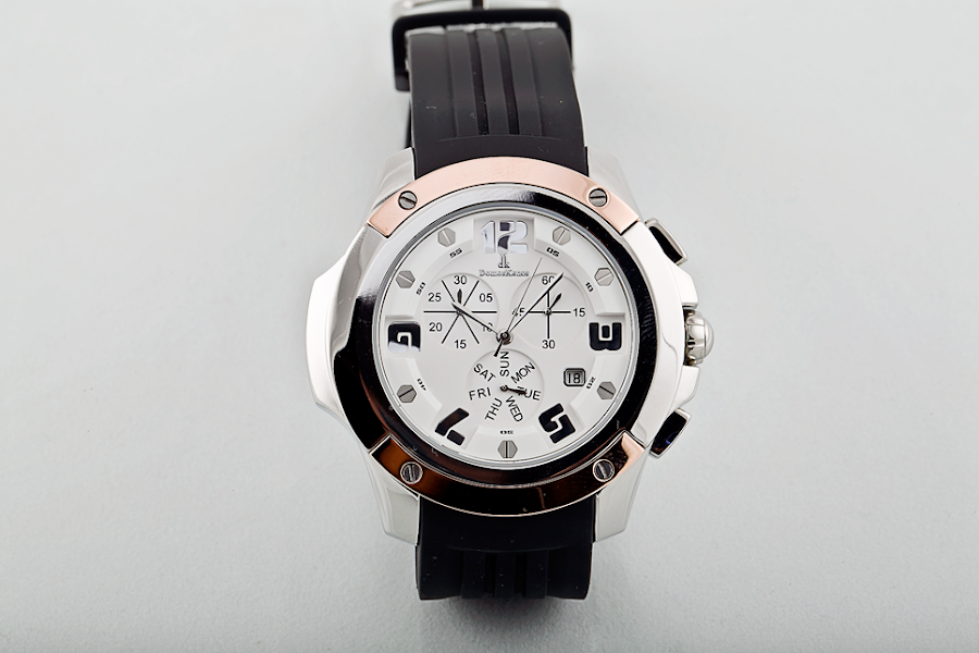 Watch by Das Simpson - Products & Objects Technology Objects ( das simpson )