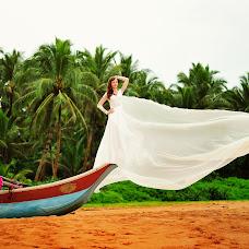 Wedding photographer Mikhail Borisov (Borisovm). Photo of 03.01.2015